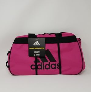 Adidas Women's Diablo Small Gym Bag